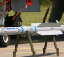 AIM-2000 IRIS-T