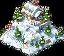 Santa's Secret Haven