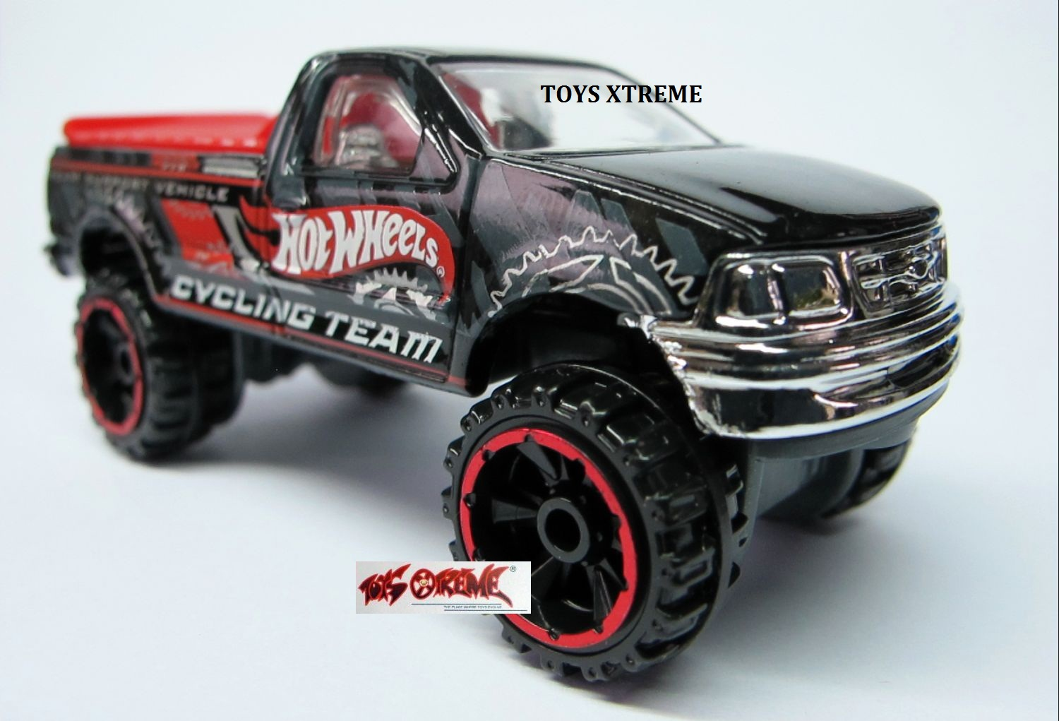 Ford F-150 - Hot Wheels Wiki