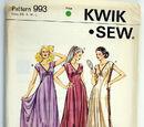 Kwik Sew 993