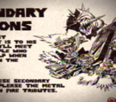 Secondary Missions