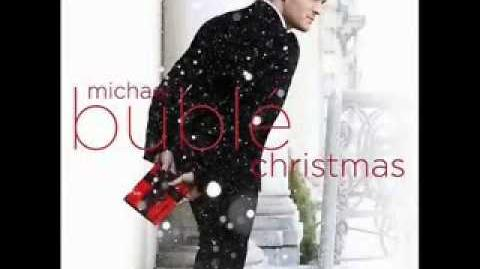 Lord Law/Michael Bublé - It's Beginning To Look A Lot Like Christmas