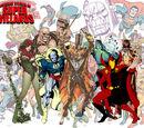 Sociedad Secreta de Supervillanos, La