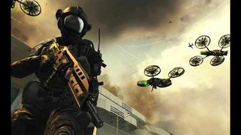Call Of Duty Black Ops 2 Spawn Themes - Seals