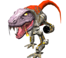 Механозавр