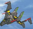 Robot Flyer