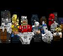LEGO Star Wars Advent Calendar (JKaffekimbo)