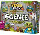 Trash Pack Science Kit