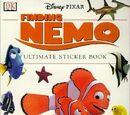 Finding Nemo: Ultimate Sticker Book