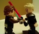 Lego Star Wars IV: The Next Generation