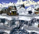Glaciar Gorila