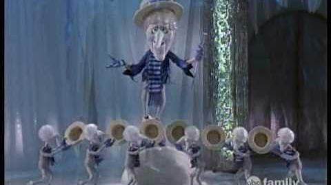 Lord Law/Snow Miser Song