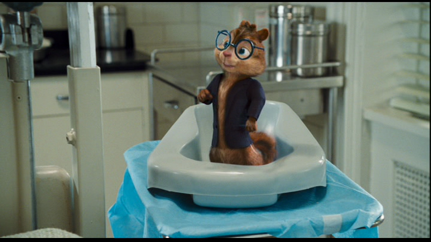 Alvin and the chipmunks munkapedia the alvin and the for Pool master tv show wiki