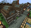Basic Village Cottage