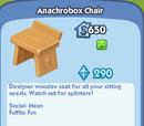 Anachrobox Chair