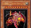 Quimera,La Bestia Compuesta