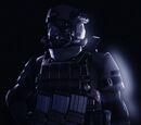 Agente (RE6)