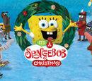 It's a SpongeBob Christmas! (game)