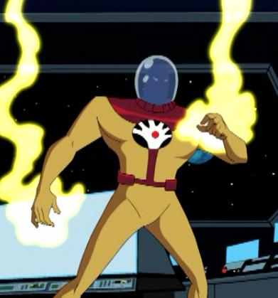 Mano - Villains Wiki - villains, bad guys, comic books, anime
