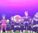 Team (Chrono Stone)