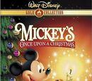 Mickey descubre la Navidad