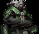 General Mako