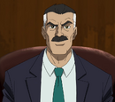 John Jonah Jameson (Earth-12041)