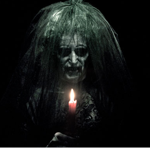 Insidious 2 Demon At The End Bride In Black - Insid...