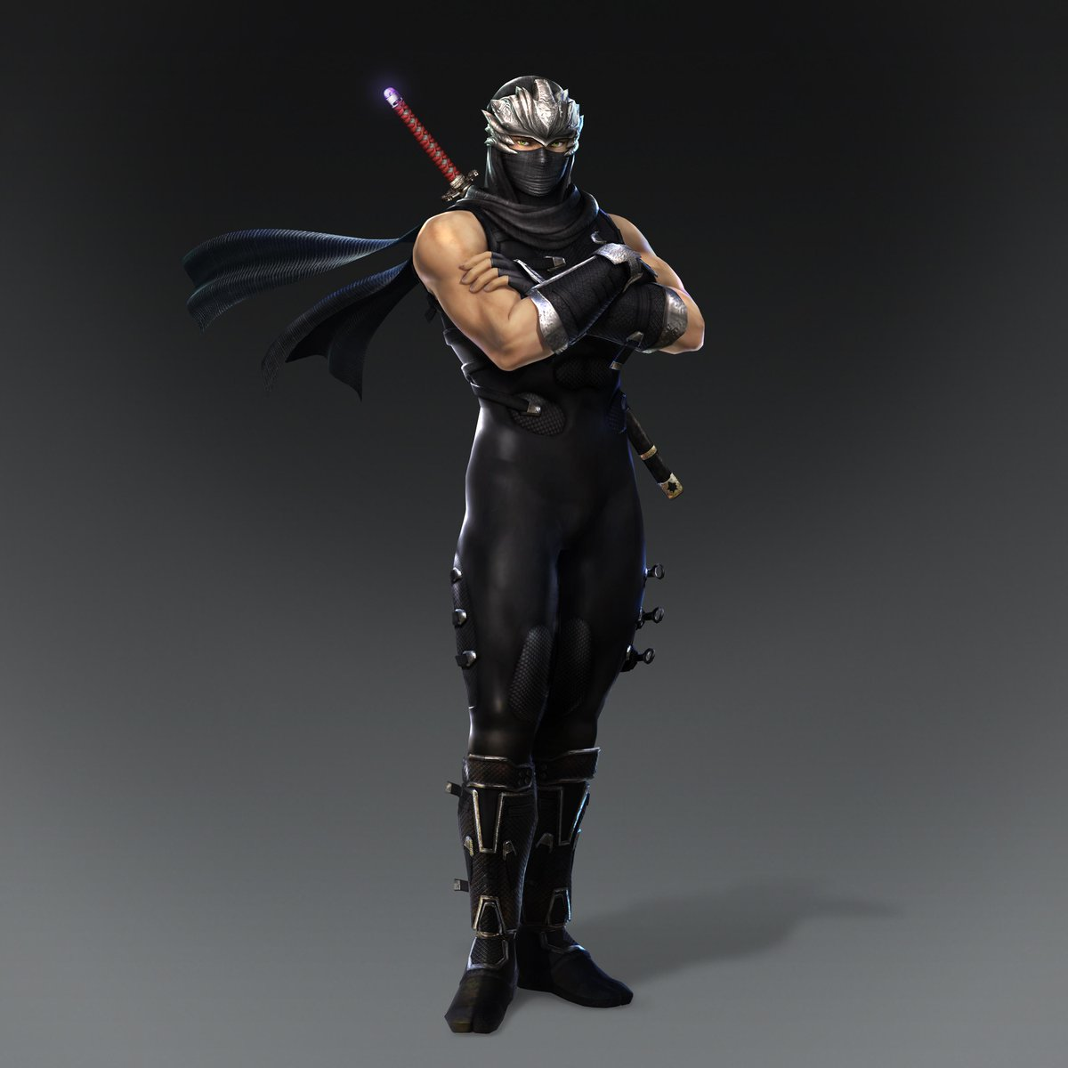 Ryu hayabusa vs batman