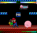 Escenarios de Mario