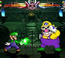 Mansión de Luigi