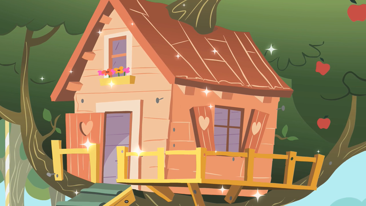 Image Cmc Clubhouse Good As New S01e18 Png My Little