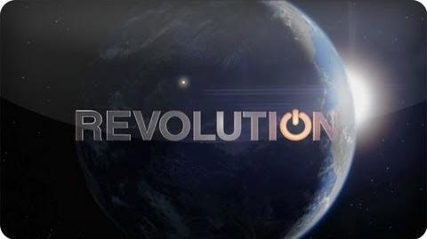Trailer - Revolution
