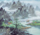 Kunlun Mountains