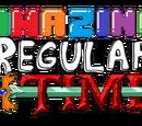 Amazing Regular Time