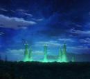 Sword Art Online odcinek 17