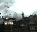 Resident Evil 6 Orte