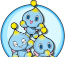 Chao: A Beginner's Guide