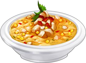 Recipe-Corn Chowder