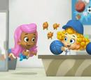 Deema's Big Bouncy Ball Bazzar