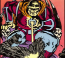 Action Comics Annual Vol 1 2/Images