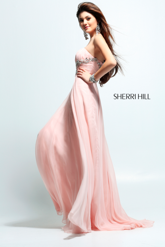 Image - Kendall-kylie-jenner-model-for-sherri-hill-16.png - Kylie ...
