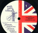 Rock Over London: 251