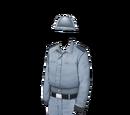 Basic Armour