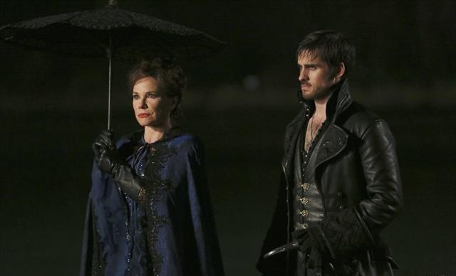 Once Upon A Time In Wonderland Staffel 2