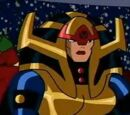 Big Barda (Batman: The Brave and the Bold)