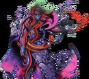 Hadès, seigneur des Enfers