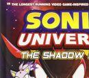 Sonic Universe Volume 1: The Shadow Saga
