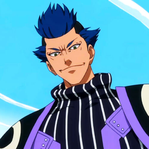 Toriko Angry At Starjun Jpg: Fairy Tail Wiki, The Site