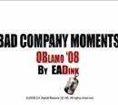 Battlefield: Bad Company Beta Moments Trailer